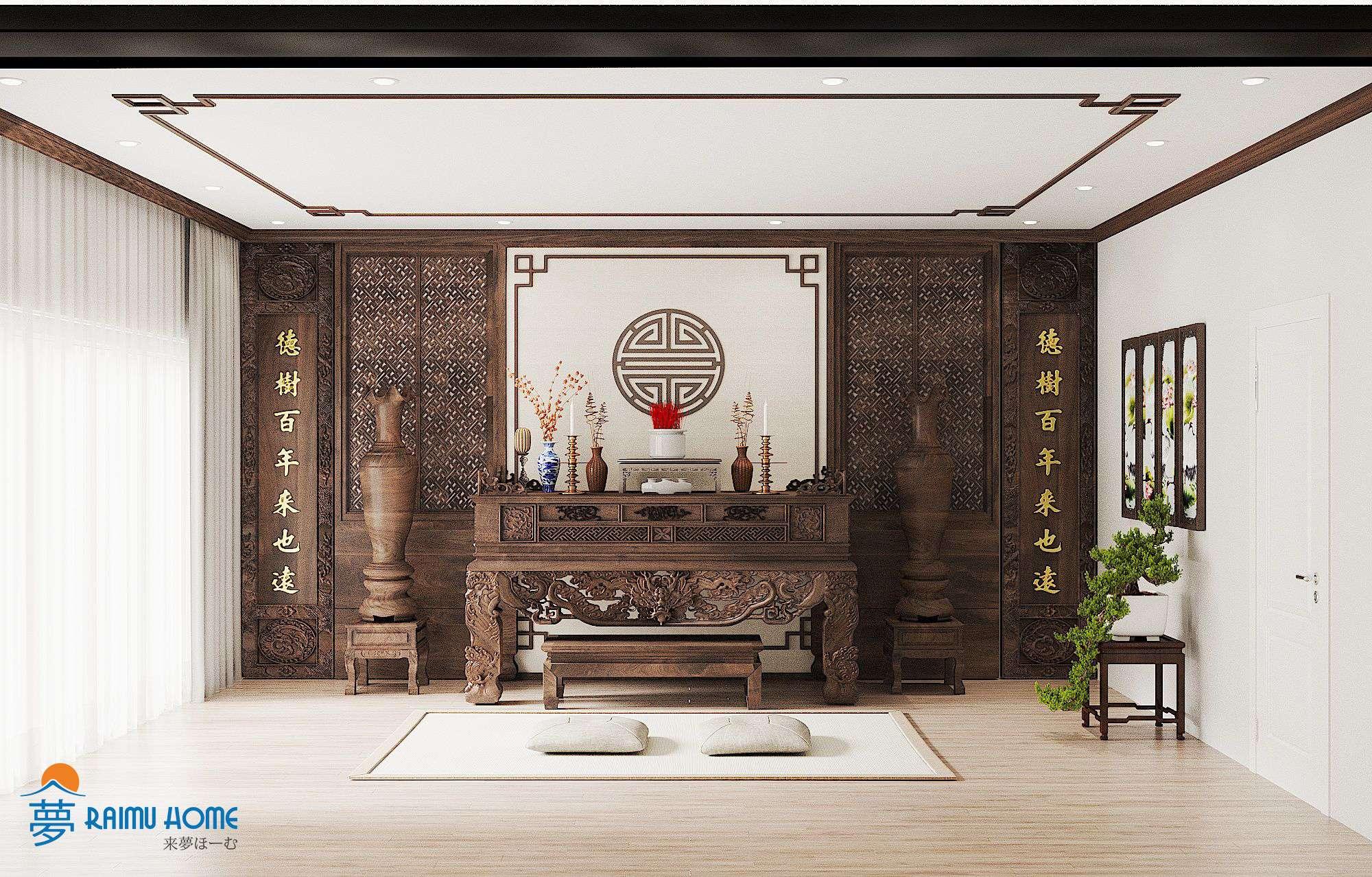 Phong cách nội thất Nhật Bản phủ sóng 2020 với vẻ đẹp đơn giản và tinh tế