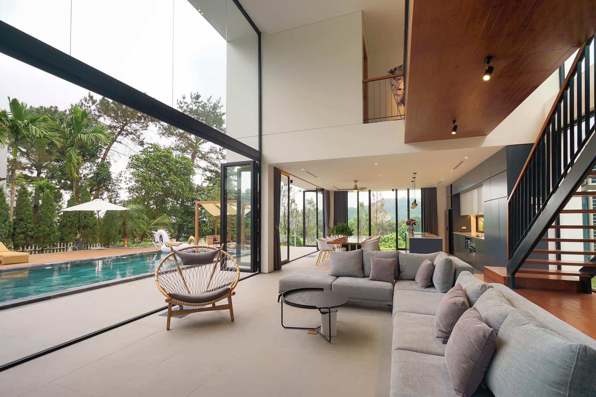 Thiết kế nhà đẹp 2020