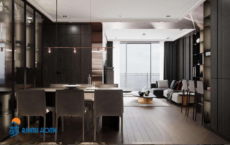 Công ty xây dựng thiết kế nội thất uy tín