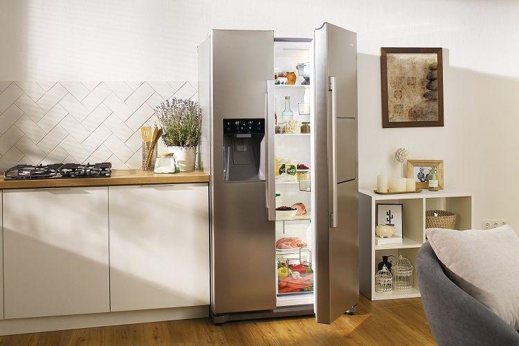 Hướng đặt tủ lạnh trong nhà bếp theo tuổi và mệnh gia chủ