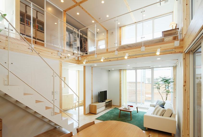 Kiến trúc nhà ở Nhật Bản hiện đại có gì đặc biệt