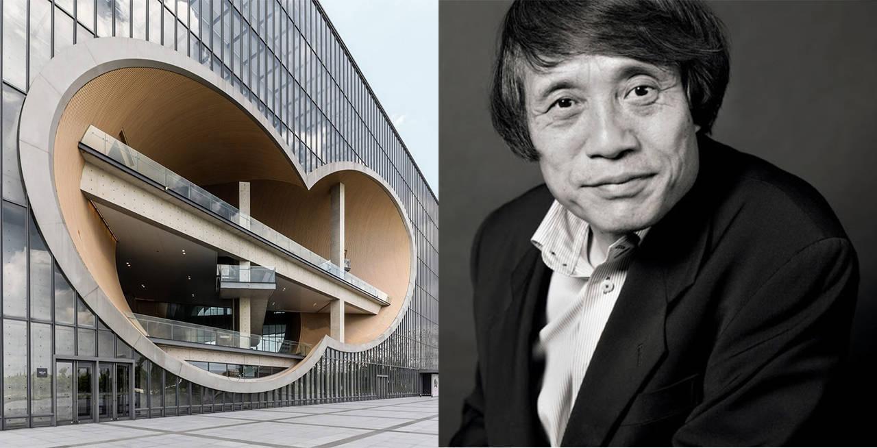 Bạn biết gì về kiến trúc Nhật Bản đương đại