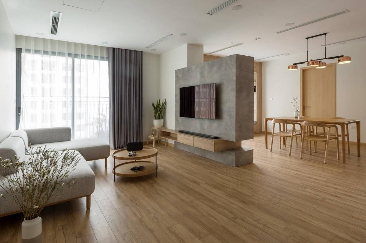 Vậy, sự khách biệt của mỗi căn hộ chung cư nằm ở đâu? Đó chính là phong cách thiết kế nội thất mà gia chủ lựa chọn. Có hàng tá phong cách thiết kế mẫu nhà đẹp cho mọi người tham khảo như: phong cách hiện đại, phong cách Bắc âu, phong cách tân cổ điển, phong cách tối giản...