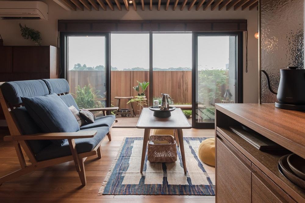 Tuyệt chiêu thiết kế nội thất nhà đẹp cho hộ gia đình hiện đại